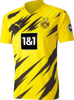 Puma BVB  Home Replica Fussballtrikot Herren Gelb