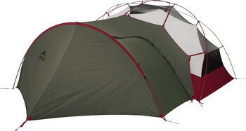 MSR GearShed Green V2 Tente Vert