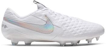 Nike LEGEND 8 ELITE FG Fussballschuh Herren Weiss