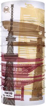 Buff Tokyo Foulard à tuyau Multicolore