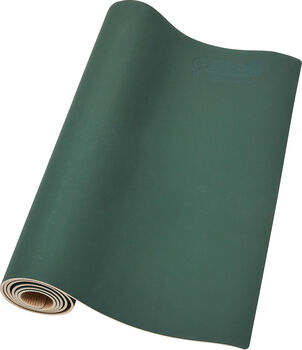 Casall ECO Grip et bambou Tapis de yoga Vert