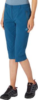 McKINLEY Active Capty 3/4 pantalon de randonnée  Femmes