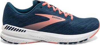 Brooks Ravenna 11 Laufschuh Damen Blau