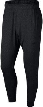 Nike Dri-FIT Yogahosen Herren Schwarz