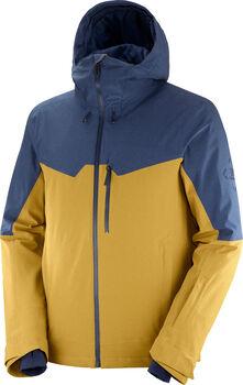 Salomon UNTRACKED veste de ski Hommes Multicolore