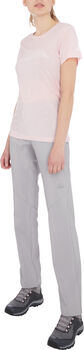 McKINLEY Toggo T-Shirt Damen Pink