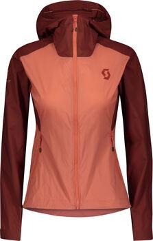 SCOTT Explorair Light WB veste de cyclisme Femmes Rouge
