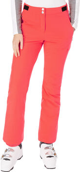 McKINLEY Diva pantalon de ski Femmes Rouge