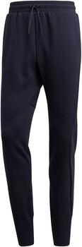 adidas Pant Trainingshosen Herren Blau
