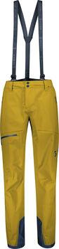 SCOTT Explorair 3L Pantalon de ski Hommes Vert