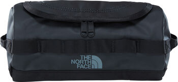 The North Face Base Camp Reisetasche Schwarz