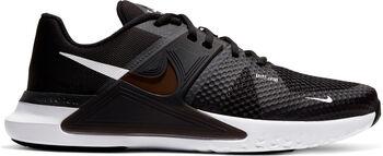 Nike Renew Fusion Fitnesschuh Herren Schwarz