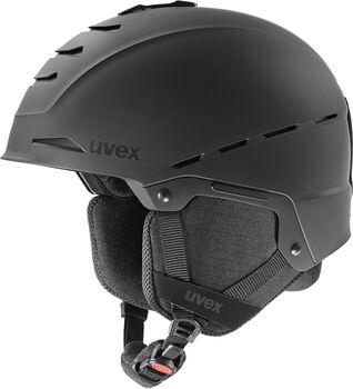 Uvex Legend Casque de ski Noir