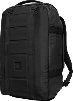 Douchebags The Carryall 40L Reisetasche Schwarz
