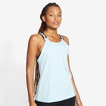 Nike Icon Clash Tank Top Damen Blau