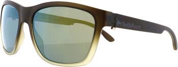 Red Bull SPECT Eyewear Wing 2 Sonnenbrille Grün