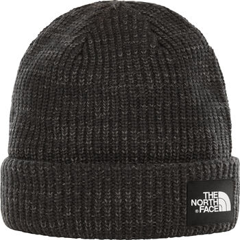The North Face Salty Dog Mütze Schwarz
