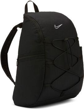 Nike One Tote Rucksack Schwarz