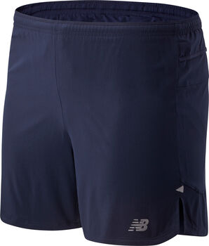 New Balance Impact Run 5In short de running  Hommes Bleu