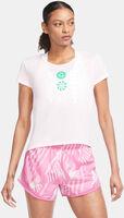 Iconclash Shirt de running
