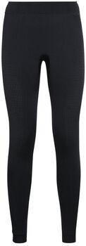 Odlo PERFORMANCE WARM ECO pantalon fonctionnel long Femmes Noir