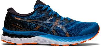 ASICS GEL-NIMBUS 23 Chaussure de running Hommes Bleu