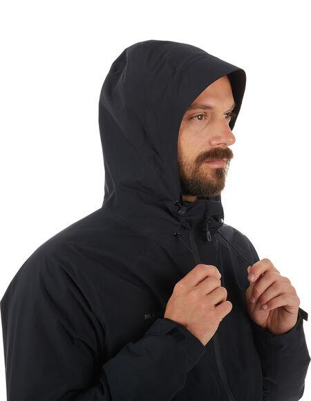 Convey 3 in 1 Hooded 2.5 Lagen Hardshelljacke