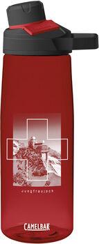 CamelBak Chute Jungfraujoch Edition Trinkflasche Rot