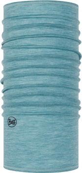 Buff Lightweight Merion Schlauchschal Blau
