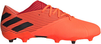 adidas Nemeziz 19.2 FG chaussure de football Hommes Orange