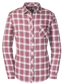 SCHÖFFEL Gateshead Hemd Damen Pink