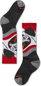 Smartwool Wintersport Yo Yetti Socken Grau