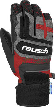Reusch Stuart r-tex XT Gants de ski Rouge