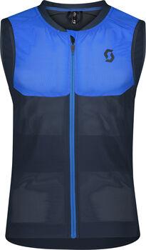 SCOTT AirFlex Jr Protection dorsale Bleu