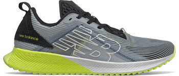 New Balance Fuel Cell Eco-Lucent Chaussures running Hommes Gris