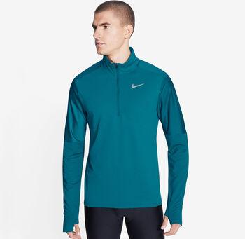 Nike Dri-FIT Element 1/2 Zip Laufshirt langarm Herren