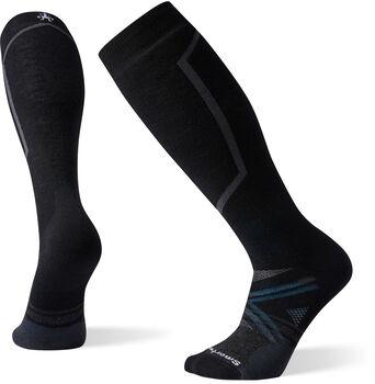 Smartwool PhD Ski Medium Socken Schwarz
