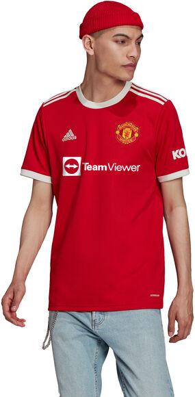 Manchester United Home Fussballtrikot