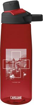 CamelBak Chute Luzern Edition Trinkflasche Rot