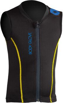 Body Glove Lite Pro Kids Protection dorsale Noir