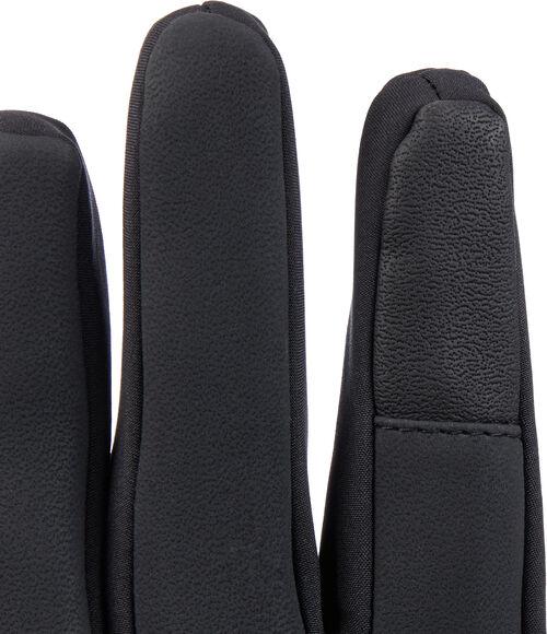 Devon gants de ski à softshell