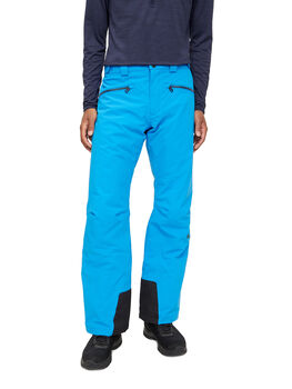 J.Lindeberg Truuli pantalon de ski Hommes Bleu