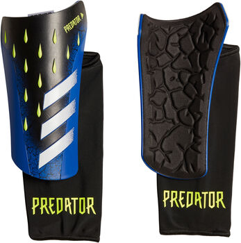 adidas Predator SG League protège-tibias Noir