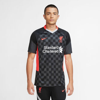 FC Liverpool Breathe Stadium 3R Fussballtrikot