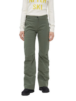 J.Lindeberg Watson pantalon de ski Femmes Vert