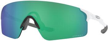 Oakley EV Zero Blades Sonnenbrille Herren Weiss