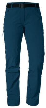 SCHÖFFEL Taibun pantalon de randonnée  Femmes Bleu