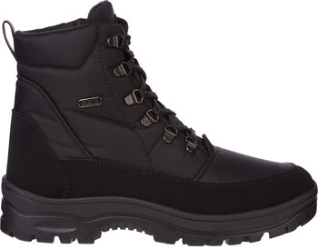 McKINLEY Winter Fox IV AQX chaussure d'hiver Hommes Noir
