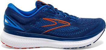 Brooks Glycerin 19 Chaussure de running Hommes Bleu