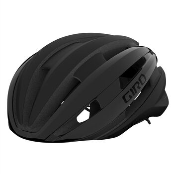 Giro Synthe II MIPS casque de vélo Femmes Noir